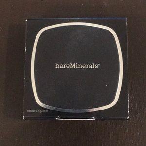BareMinerals eyeshadow Palette& foundation Compact